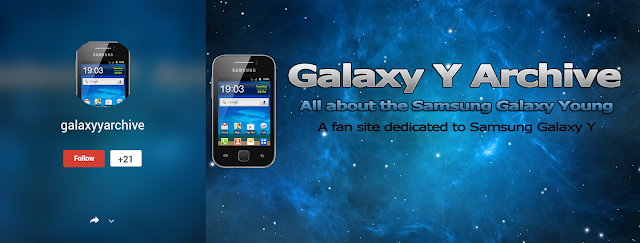 Samsung Galaxy Young Fan Blog - Galaxy Y Games, Apps, ROMs