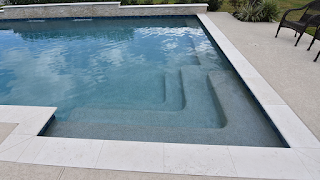 Custom Inground Pool Builder DFW  5