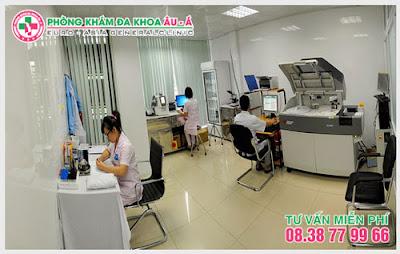 Phòng khám phụ khoa nào tại Biên Hòa Đồng Nai tốt