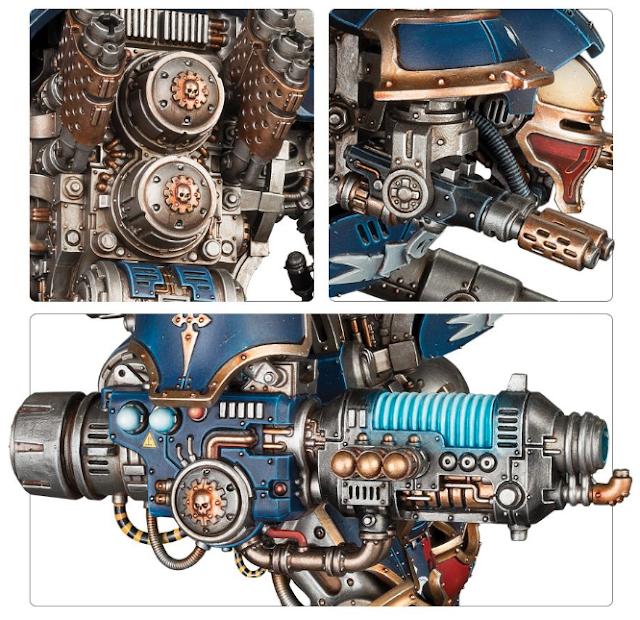 detalles Dominus Castellan