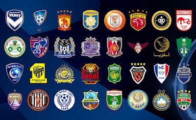 AFC Champions League & AFC CUP 2018