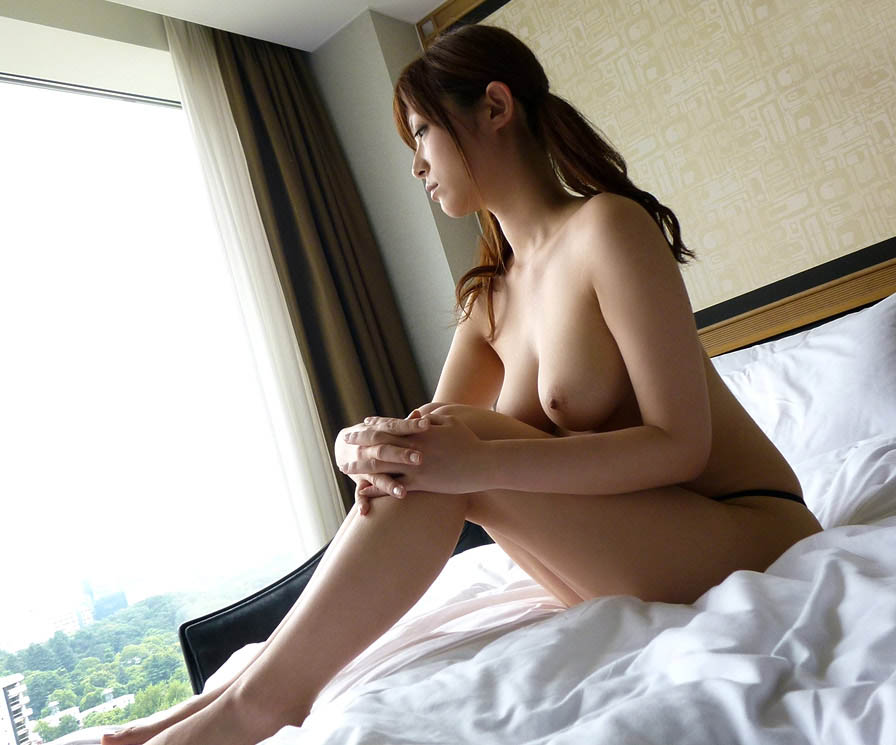 haruki sato sexy topless photos 02