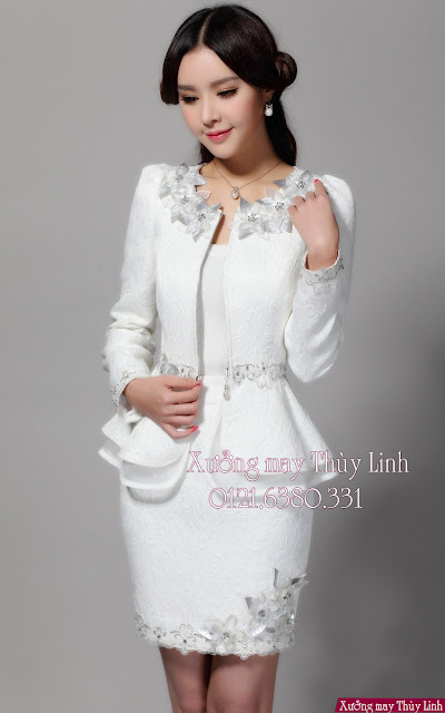 May vest nữ đẹp ở Hà Nội