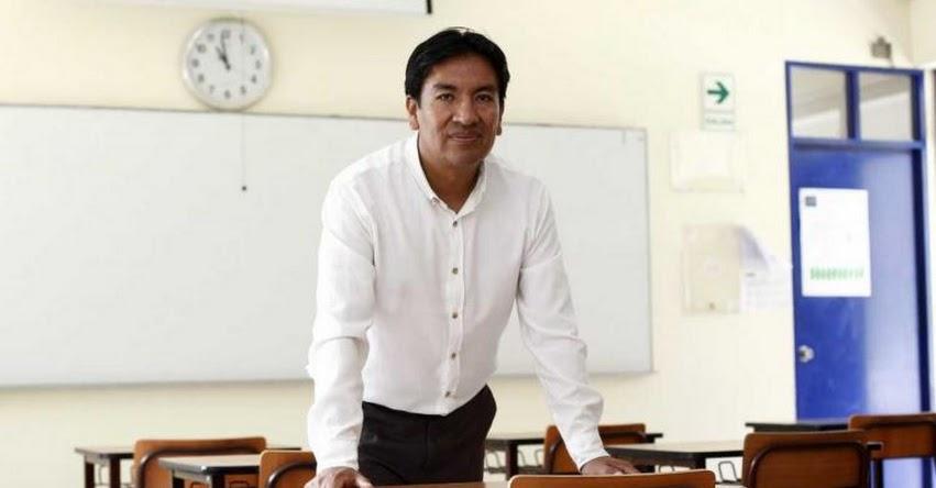 La era digital y el reto para los docentes peruanos