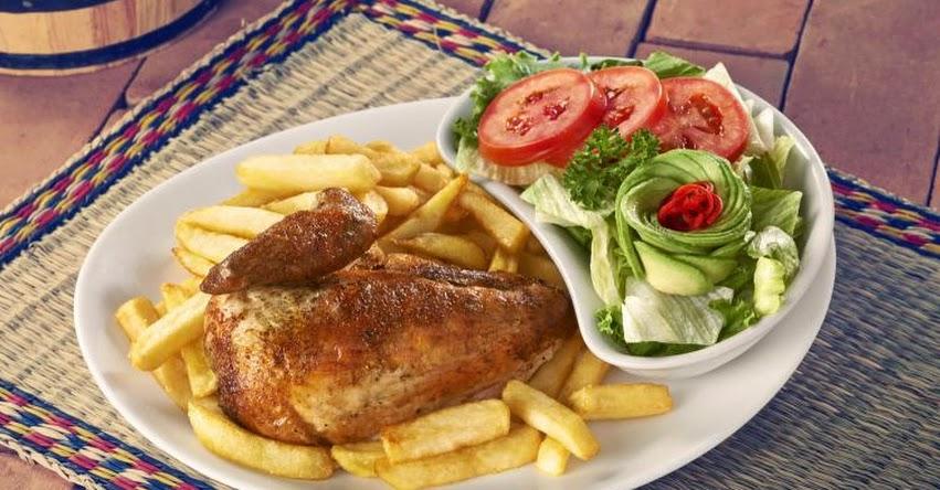 ¿Cuándo es el «Día del Pollo a la Brasa» en el Perú?
