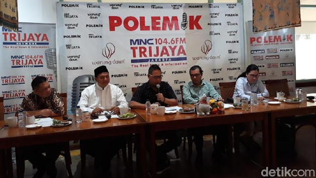 PKS Duga Cawapres Jokowi Hanya Akan Untungkan PDIP