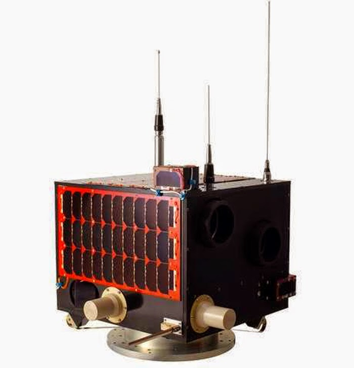 Satelit Lapan A2