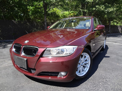 Barbera Red Metallic, 2010 BMW 328i xDrive, For Sale, Foreign Motorcars Inc, Quincy MA, BMW Service, BMW Repair, BMW Sales