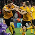 Wolves 3 Arsenal 1: Stunning first-half display hurts Gunners' top-four hopes