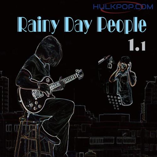 [EP] Rainy Day People – Rainy Day People 1.1