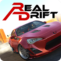 Real Drift Car Racing v4.7 Mod