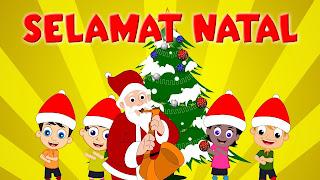Kumpulan Lagu Natal Terbaru Terlengkap Terpopuler 2016