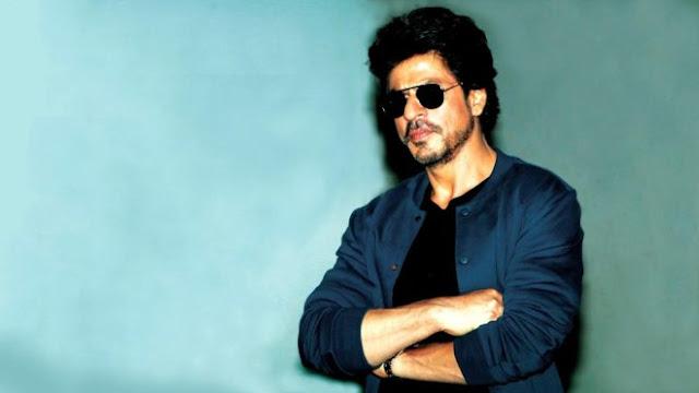 Shah Rukh Khan Widescreen Desktop Wallpaper Pictures