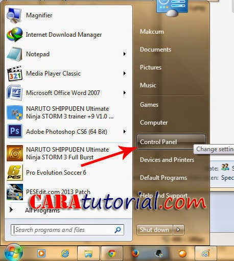 Cara Hapus Aplikasi di Komputer Windows 7/8/XP