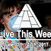Live This Week: June 11th - 17th, 2017
