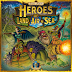 Kickstarter da la bienvenida a Heroes of Land, Air & Sea