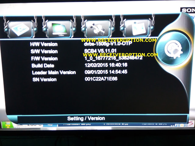 STARTREK SR-9990 SUPER HD RECEIVER POWERVU KEY SOFTWARE