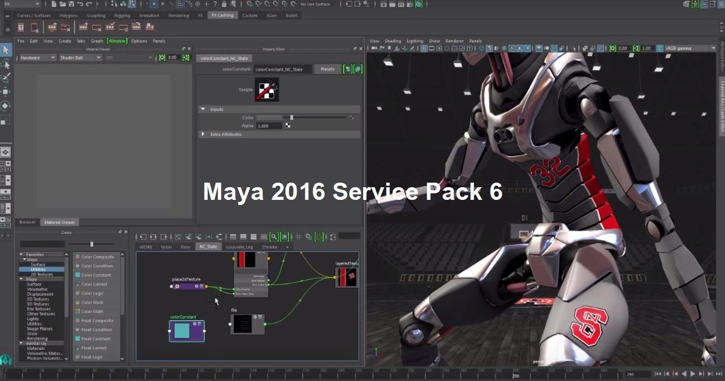 Autodesk maya 3d rus скачать торрент