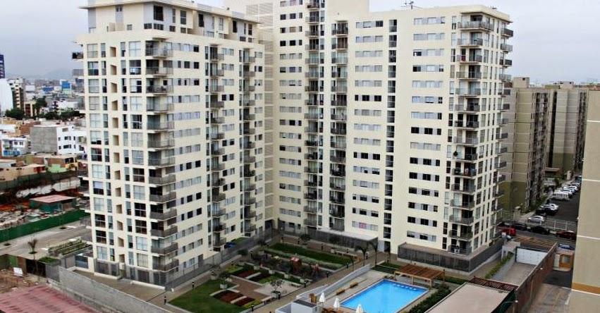 Congreso aprueba ley que permite a propietarios desalojar a inquilinos morosos con dos meses de atraso