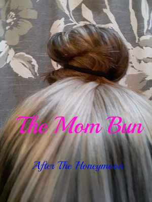mom buns hairstyles mommy blogs