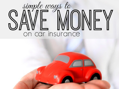 5 Ways to SAVE Car Insurance