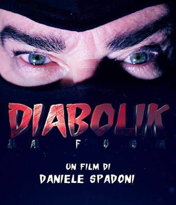 Nuovo trailer per Diabolik La Fuga di Daniele Spadoni