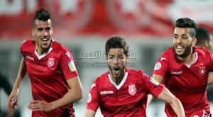 بهدفين لهدف نادي النجم الرياضي الساحلي يحقق الفوز على فريق هلال الشابة في الرابطة التونسية لكرة القدم