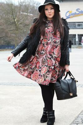 Outfits de Moda para Gorditas