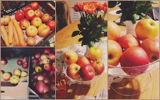 jabłkowe jabłka