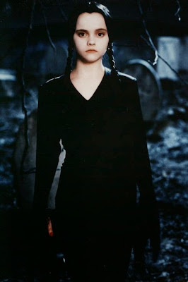 Wednesday Addams, Vandinha Addams