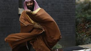 ABD Arabistan'a Bela Oldu