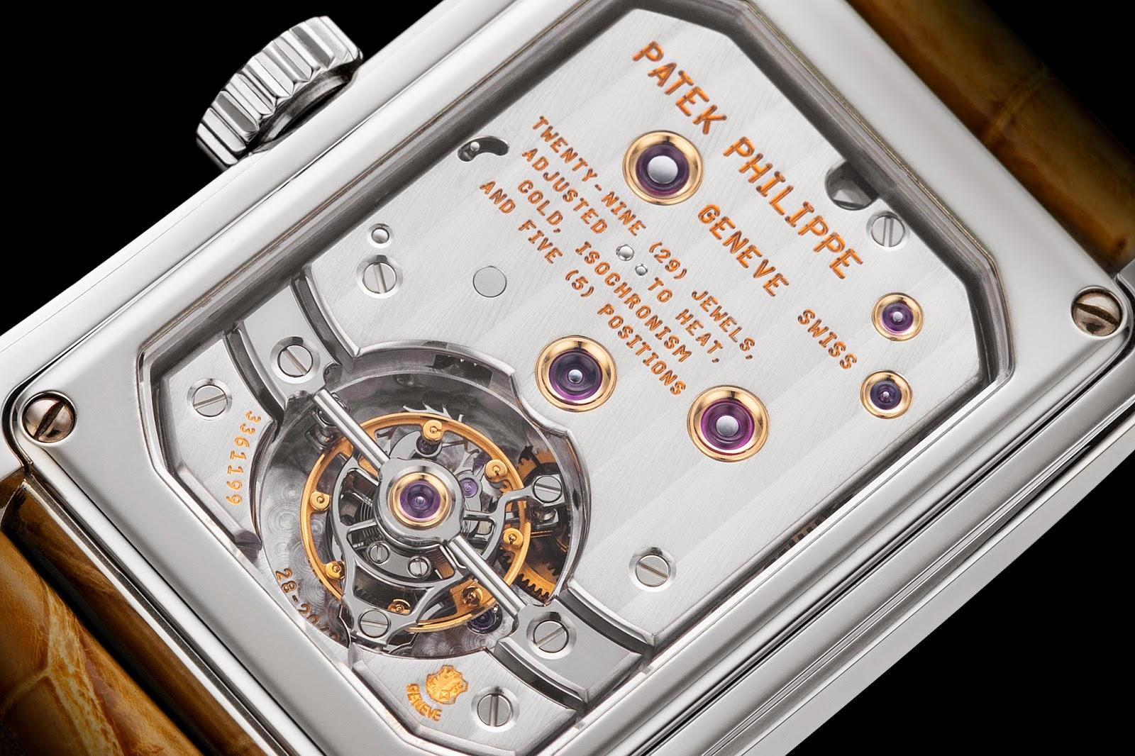 Patek Philippe Watch