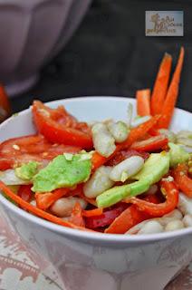 ensalada-judias-blancas-hortalizas-frutas4