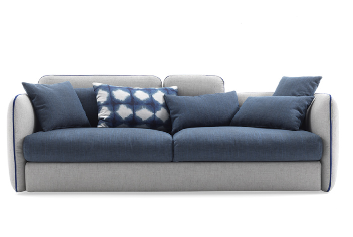Luca Boffi: il design Made in Italy low cost | Dettagli Home Decor