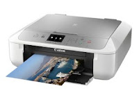 Download Canon PIXMA MG5753 Printers Drivers and Software.