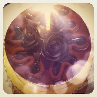 Iced Cakes Perth Wa