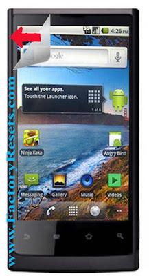 soft-reset-Huawei-U9000-IDEOS-X6
