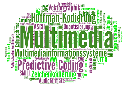 Review - Kurs1875 und Kurs1876 - Multimediainformationssysteme