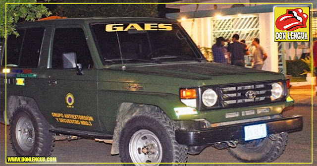 Teniente asesinado junto a su esposa en Monagas