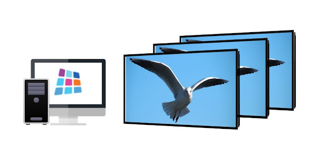 Save guard your investment: duplicate your workstation software.