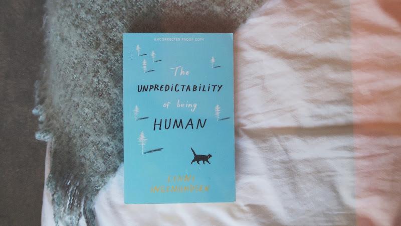 Review | The Unpredictability Of Being Human | Linni Ingemundsen