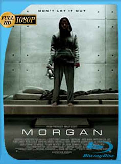 Morgan 2016 HD [1080p] Latino [GoogleDrive] DizonHD