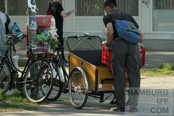 shoppen per bike. Black Bedroom Furniture Sets. Home Design Ideas