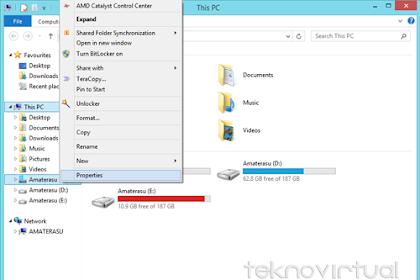Cara Memperbaiki Harddisk Error Pada Windows