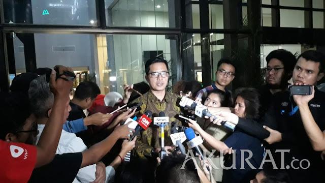 KPK Lelang Barang Milik Mantan Presiden PKS Lutfi Hasan