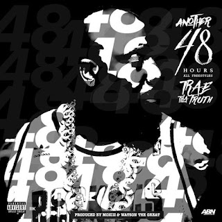 Trae Tha Truth - Another 48 Hours (2016) - Album Download, Itunes Cover, Official Cover, Album CD Cover Art, Tracklist
