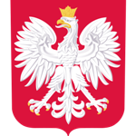 Logo Timnas Sepakbola Polandia PNG