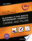 Blackwell's Five-Minute Veterinary Consult Clinical Companion Canine and Feline Behavior
