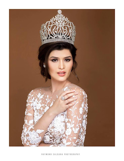Miss Philippines-Mariel de Leon-Miss International 2017-Binibining Pilipinas 2017