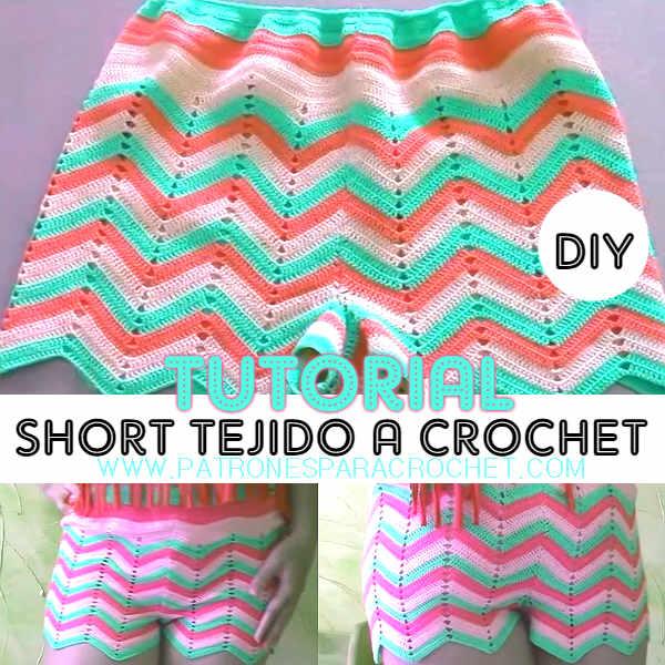 short-crochet-paso-a-paso